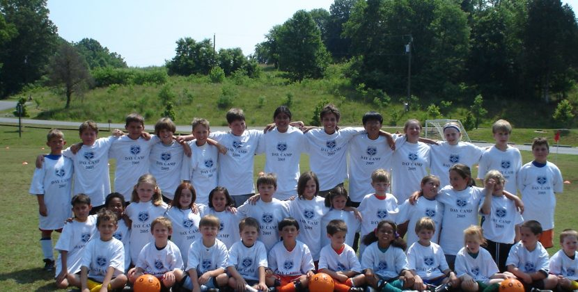 SOCA - Summer Day Camp